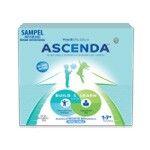 ASCENDA™ (For children 1 year and above)