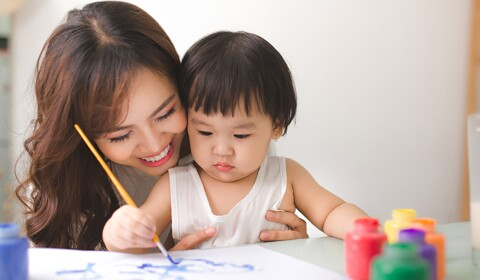 Boost Your Child's Learning Abilities