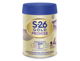 S-26 GOLD® PROMISE®